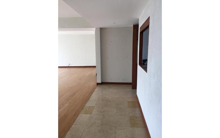Foto de departamento en renta en  , santa fe, álvaro obregón, distrito federal, 1120707 No. 16