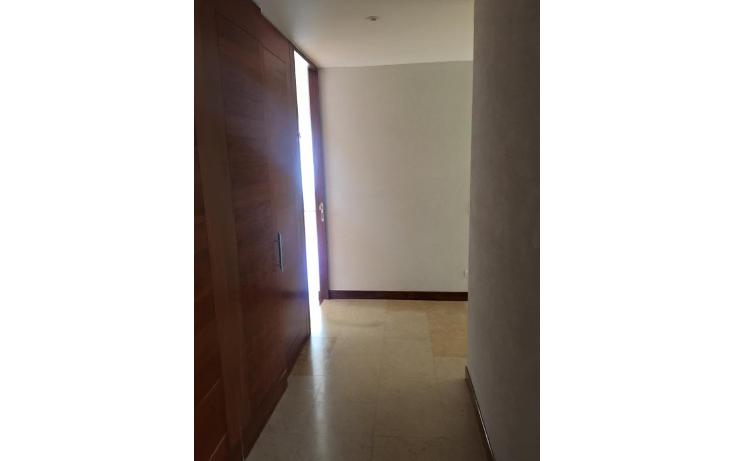 Foto de departamento en renta en  , santa fe, álvaro obregón, distrito federal, 1120707 No. 17