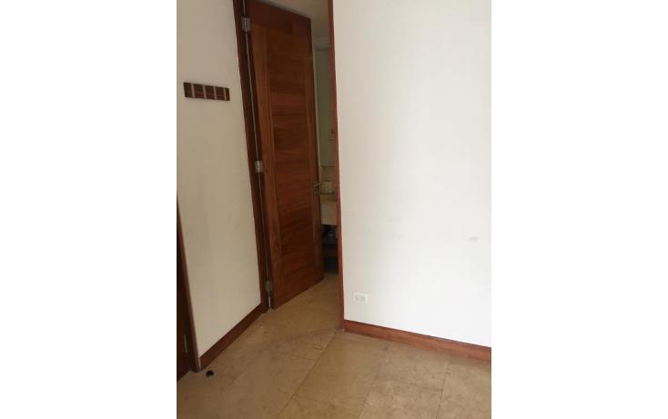 Foto de departamento en renta en  , santa fe, álvaro obregón, distrito federal, 1120707 No. 18