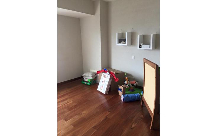 Foto de departamento en renta en  , santa fe, álvaro obregón, distrito federal, 1120707 No. 25