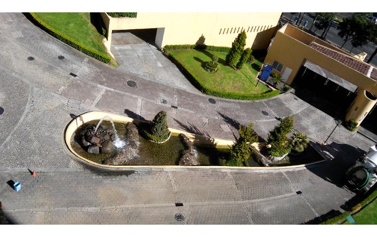 Foto de departamento en renta en  , santa fe, álvaro obregón, distrito federal, 1187461 No. 04