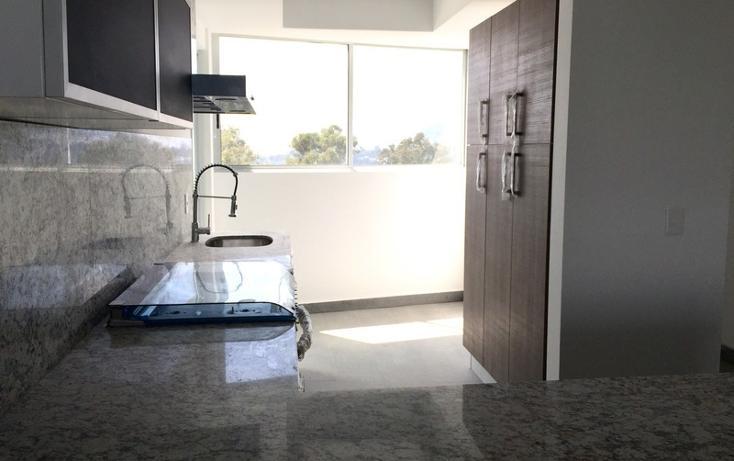 Foto de departamento en venta en  , santa fe, álvaro obregón, distrito federal, 1223497 No. 03