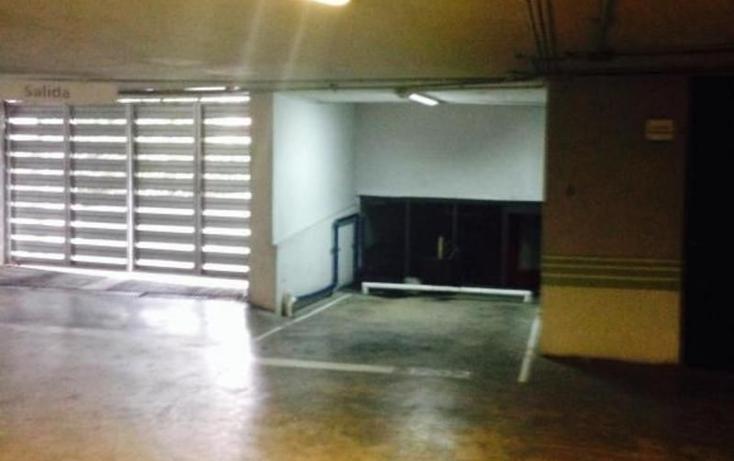 Foto de departamento en venta en  , santa fe, álvaro obregón, distrito federal, 1259969 No. 13