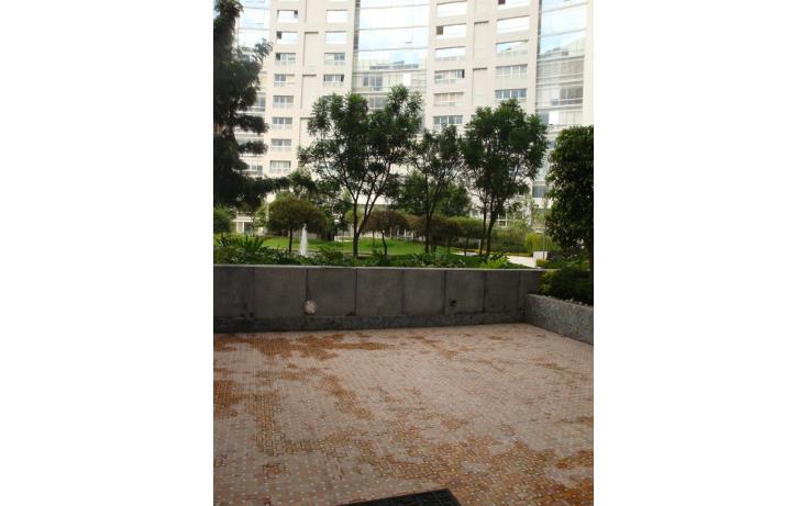 Foto de departamento en venta en  , santa fe, ?lvaro obreg?n, distrito federal, 1330359 No. 04