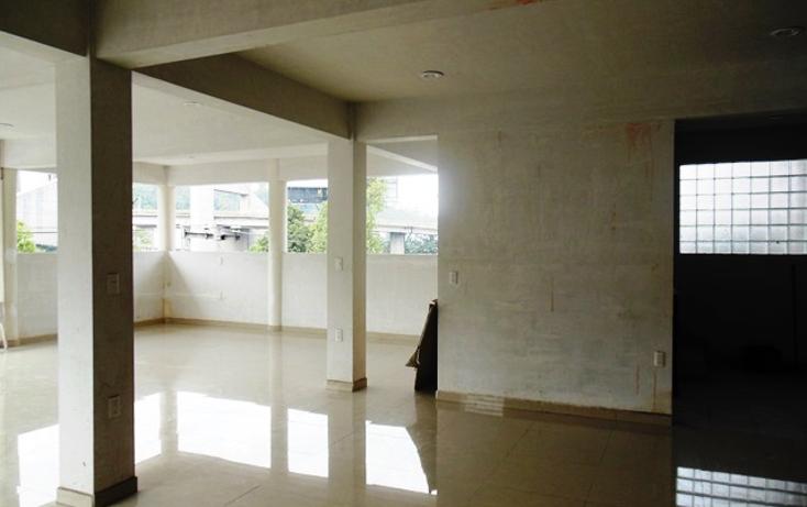 Foto de oficina en renta en  , santa fe, álvaro obregón, distrito federal, 1446603 No. 01