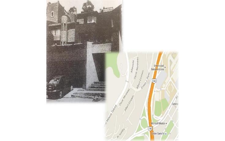Foto de casa en venta en  , santa fe, álvaro obregón, distrito federal, 1525443 No. 02