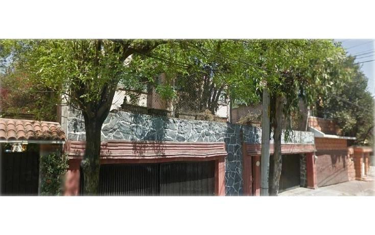 Foto de casa en venta en  , santa fe, álvaro obregón, distrito federal, 1525443 No. 03