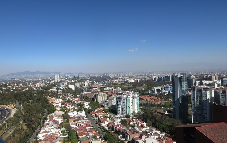 Foto de departamento en renta en  , santa fe, álvaro obregón, distrito federal, 1550970 No. 06
