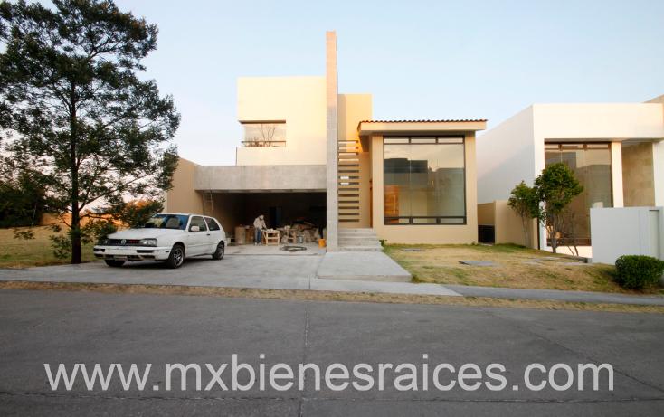Foto de casa en renta en  , santa fe, álvaro obregón, distrito federal, 1555870 No. 01