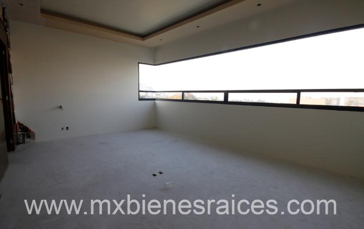 Foto de casa en renta en  , santa fe, álvaro obregón, distrito federal, 1555870 No. 06