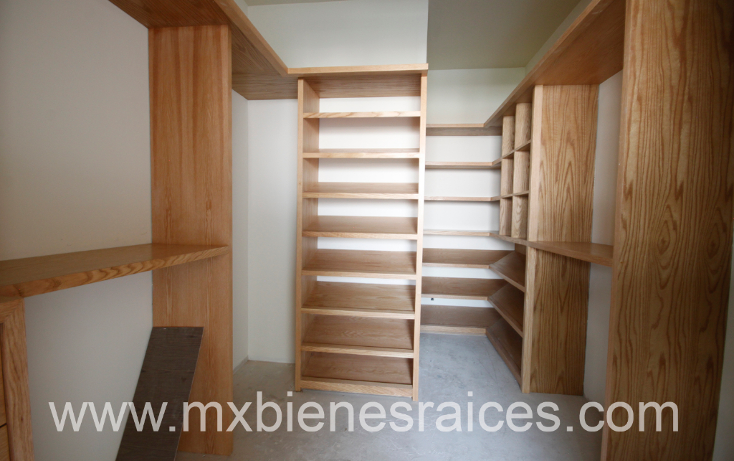 Foto de casa en renta en  , santa fe, álvaro obregón, distrito federal, 1555870 No. 07