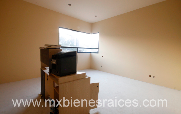 Foto de casa en renta en  , santa fe, álvaro obregón, distrito federal, 1555870 No. 08