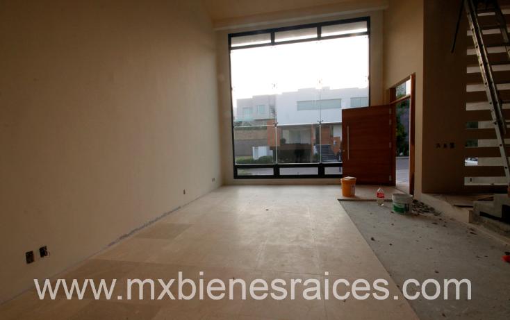 Foto de casa en renta en  , santa fe, álvaro obregón, distrito federal, 1555870 No. 12