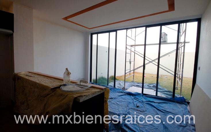 Foto de casa en renta en  , santa fe, álvaro obregón, distrito federal, 1555870 No. 16