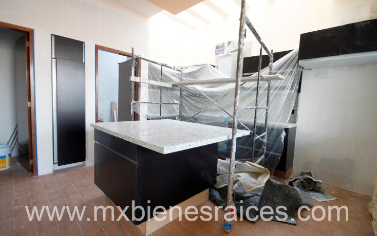 Foto de casa en renta en  , santa fe, álvaro obregón, distrito federal, 1555870 No. 19