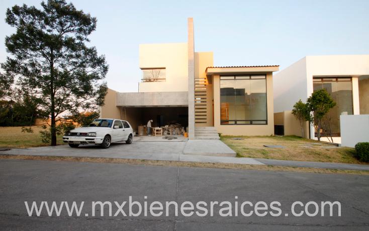 Foto de casa en renta en  , santa fe, álvaro obregón, distrito federal, 1555870 No. 20
