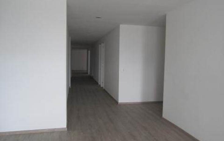 Foto de oficina en renta en  , santa fe, álvaro obregón, distrito federal, 1668502 No. 03