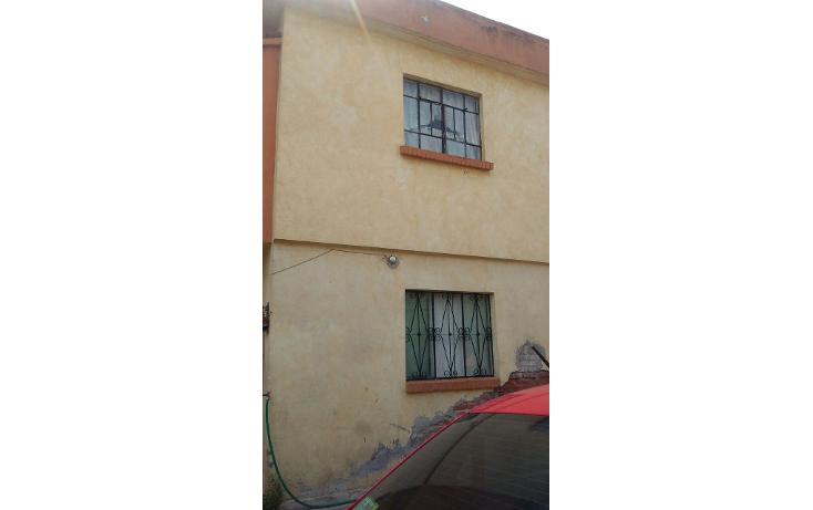 Foto de terreno habitacional en venta en  , santa fe, álvaro obregón, distrito federal, 1955483 No. 04