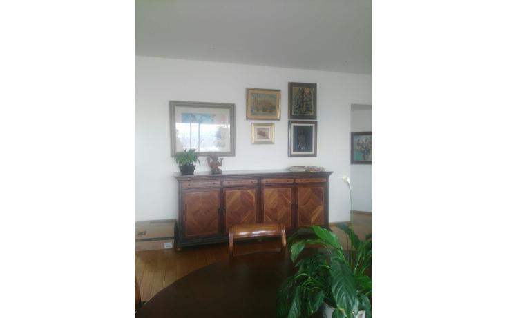 Foto de departamento en renta en  , santa fe, ?lvaro obreg?n, distrito federal, 1958501 No. 02