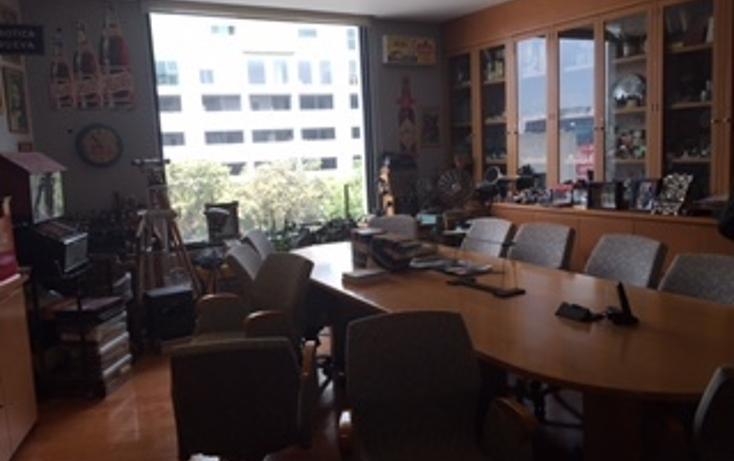 Foto de oficina en venta en  , santa fe, álvaro obregón, distrito federal, 1969613 No. 01