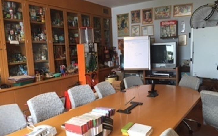 Foto de oficina en venta en  , santa fe, álvaro obregón, distrito federal, 1969613 No. 03