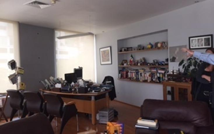 Foto de oficina en venta en  , santa fe, álvaro obregón, distrito federal, 1969613 No. 05