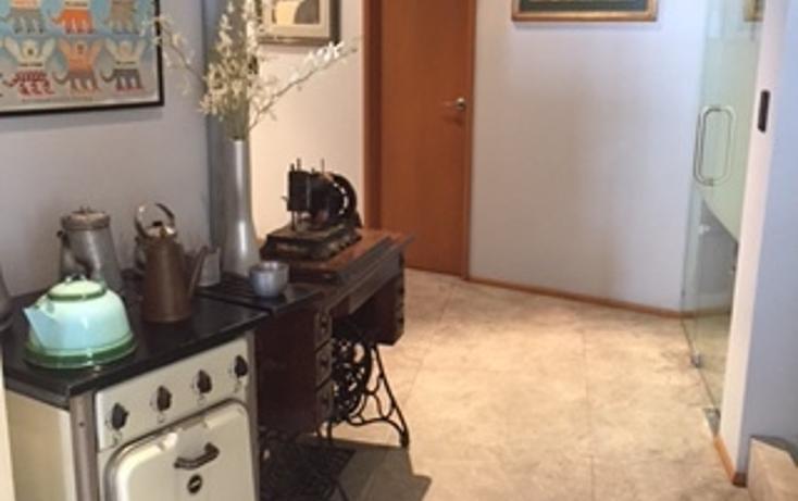 Foto de oficina en venta en  , santa fe, álvaro obregón, distrito federal, 1969613 No. 06