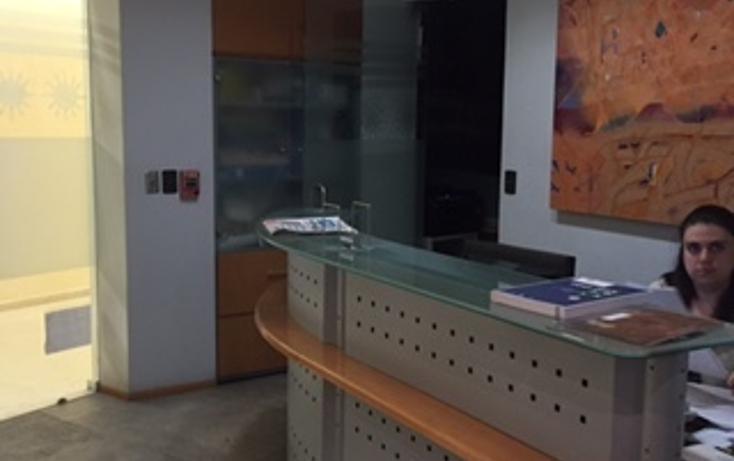 Foto de oficina en venta en  , santa fe, álvaro obregón, distrito federal, 1969613 No. 12