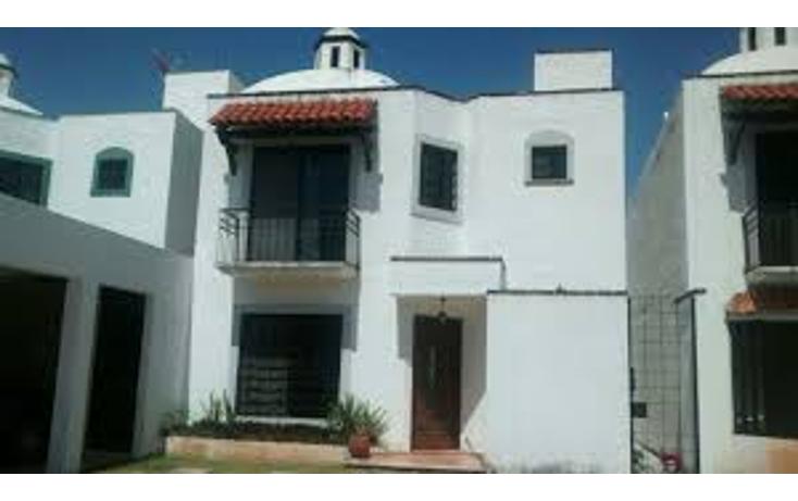 Foto de casa en venta en  , santa fe, benito juárez, quintana roo, 1257231 No. 01