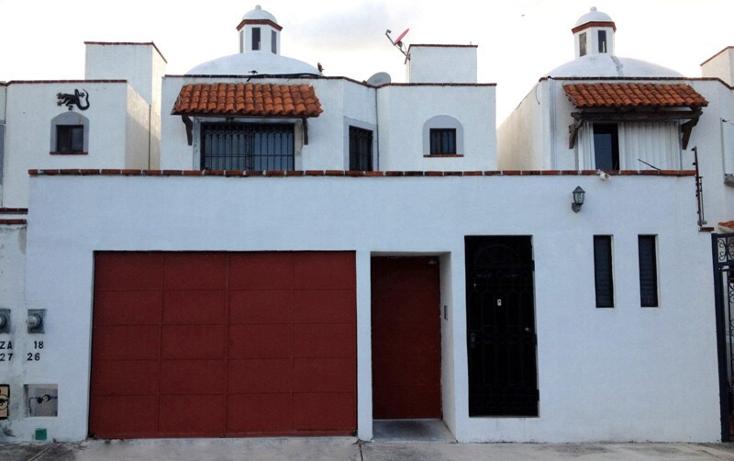 Foto de casa en venta en  , santa fe, benito ju?rez, quintana roo, 1268797 No. 01
