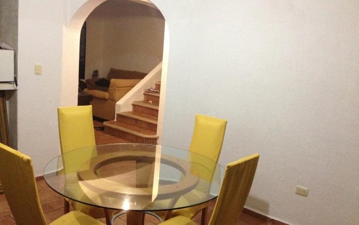 Foto de casa en venta en  , santa fe, benito ju?rez, quintana roo, 1268797 No. 06