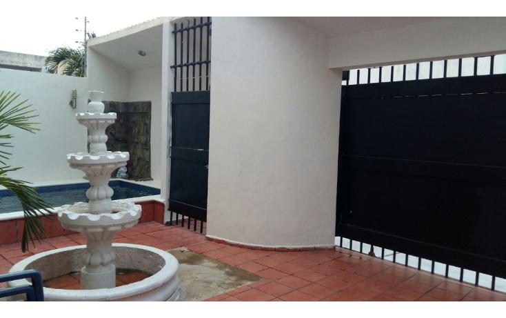 Foto de casa en venta en  , santa fe, benito ju?rez, quintana roo, 1737260 No. 03