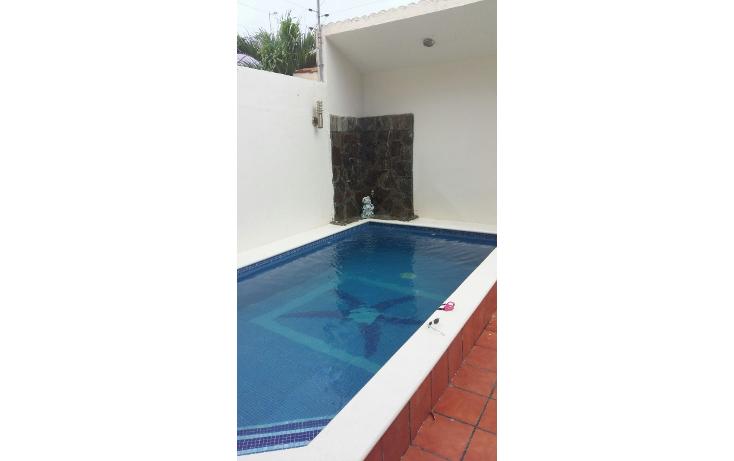Foto de casa en venta en  , santa fe, benito ju?rez, quintana roo, 1737260 No. 05