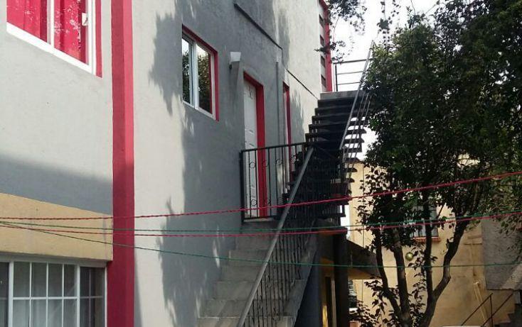 Foto de terreno habitacional en venta en, santa fe centro ciudad, álvaro obregón, df, 1955483 no 01