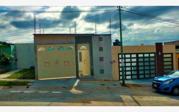 Foto de casa en venta en  , santa fe, chiapa de corzo, chiapas, 1487471 No. 02