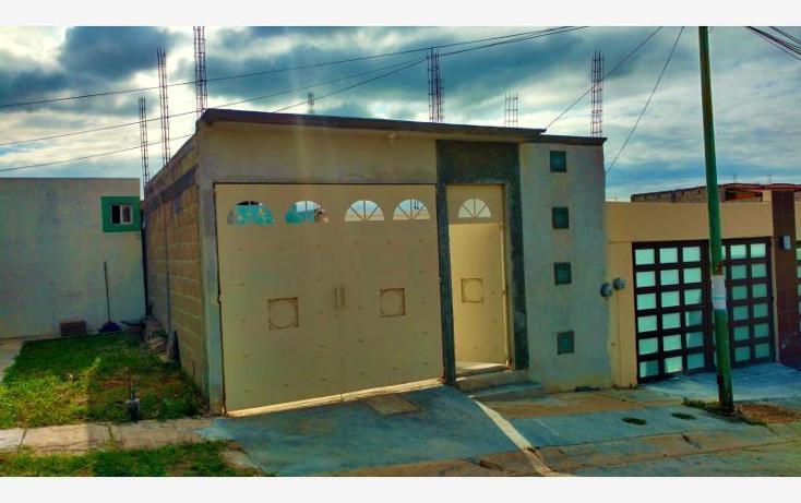 Foto de casa en venta en  , santa fe, chiapa de corzo, chiapas, 1487471 No. 03