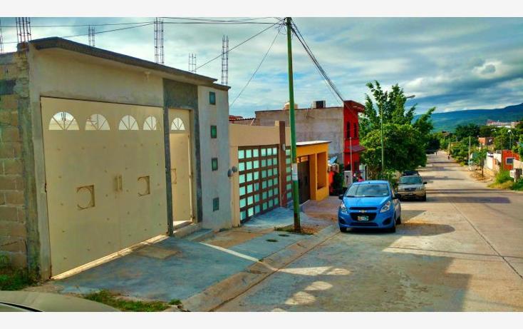 Foto de casa en venta en  , santa fe, chiapa de corzo, chiapas, 1487471 No. 04
