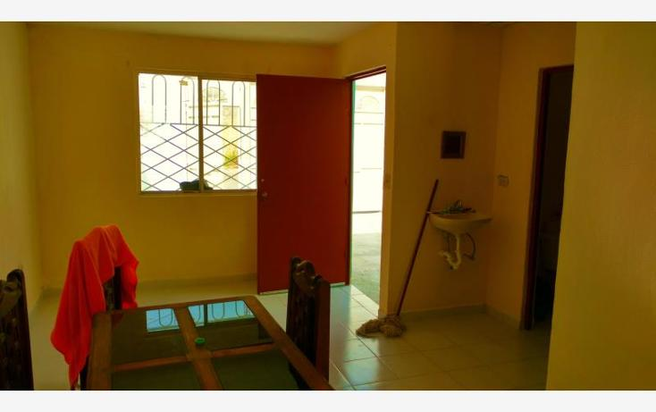 Foto de casa en venta en  , santa fe, chiapa de corzo, chiapas, 1487471 No. 06