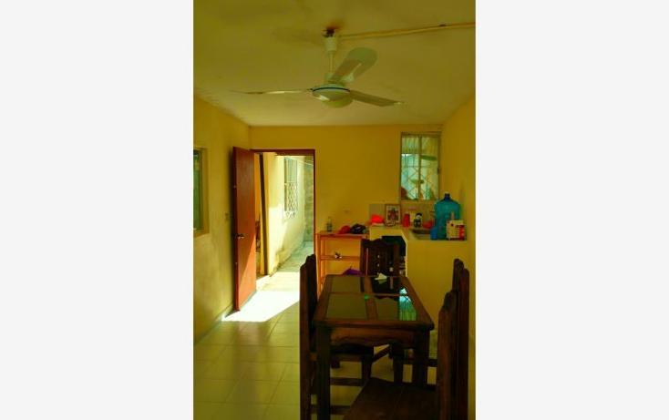 Foto de casa en venta en  , santa fe, chiapa de corzo, chiapas, 1487471 No. 08