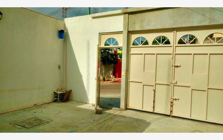 Foto de casa en venta en  , santa fe, chiapa de corzo, chiapas, 1487471 No. 09