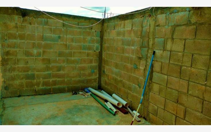 Foto de casa en venta en  , santa fe, chiapa de corzo, chiapas, 1487471 No. 11