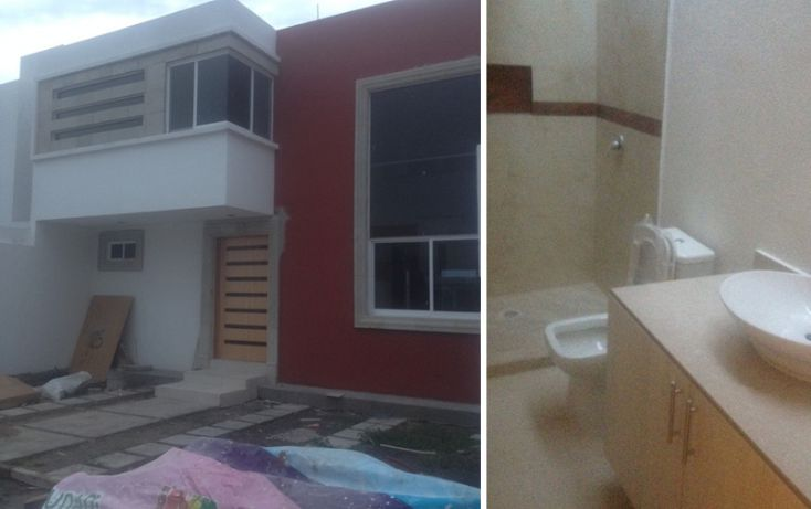 Foto de casa en venta en, santa fe, corregidora, querétaro, 1051521 no 04