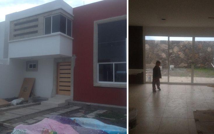 Foto de casa en venta en, santa fe, corregidora, querétaro, 1051521 no 05
