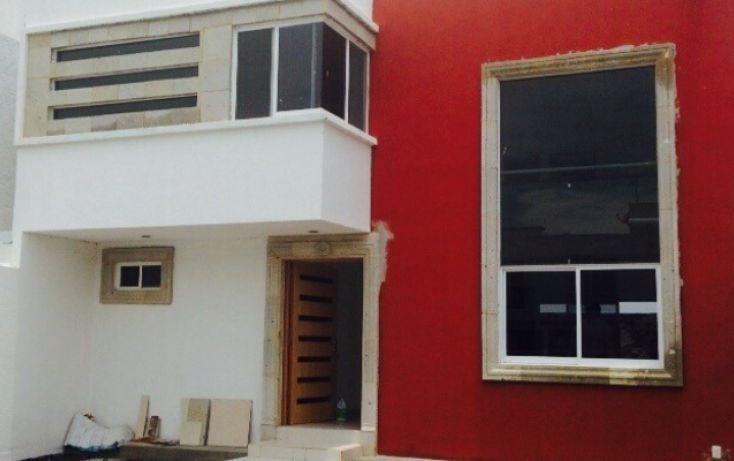 Foto de casa en venta en, santa fe, corregidora, querétaro, 1051521 no 06
