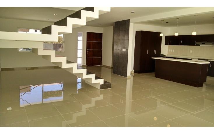 Foto de casa en venta en  , santa fe, corregidora, querétaro, 1340495 No. 03