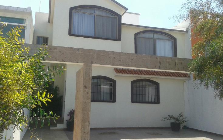 Foto de casa en venta en  , santa fe, corregidora, quer?taro, 1663498 No. 01