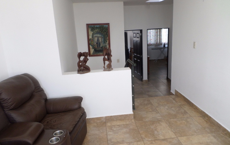 Foto de casa en venta en  , santa fe, corregidora, quer?taro, 1663498 No. 12