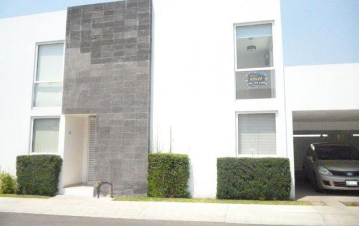 Foto de casa en renta en, santa fe, corregidora, querétaro, 1839918 no 01