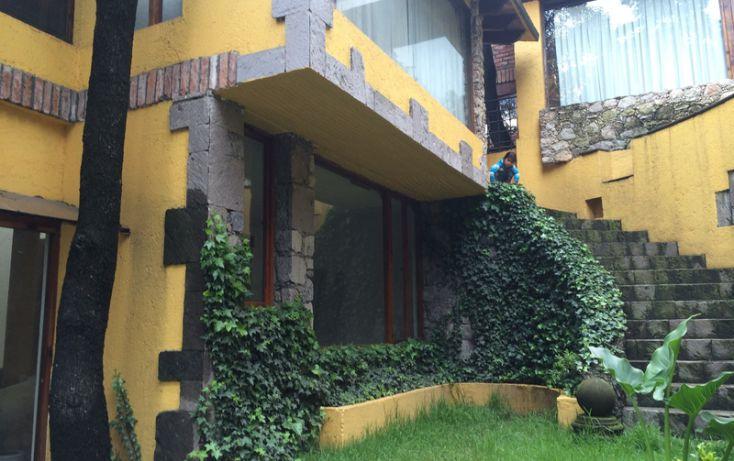 Foto de casa en venta en, santa fe cuajimalpa, cuajimalpa de morelos, df, 1376271 no 01
