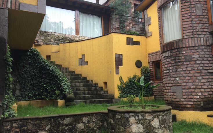 Foto de casa en venta en, santa fe cuajimalpa, cuajimalpa de morelos, df, 1376271 no 02